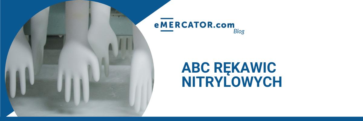 Co to rękawice nitrylowe?